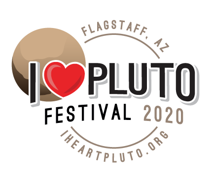 I Heart Pluto Festival To Celebrate 90th Anniversary Of Pluto S Discovery Lowell Observatory